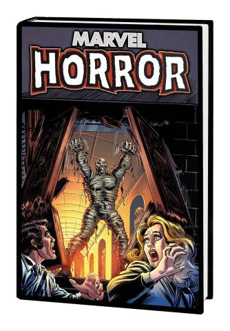 Marvel Horror (Omnibus)