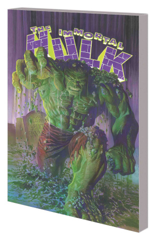 The Immortal Hulk Vol. 1: ... Or is He Both?