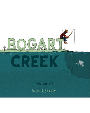 Bogart Creek Vol. 1