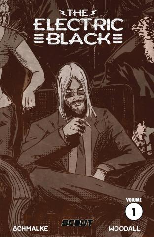 The Electric Black Vol. 1