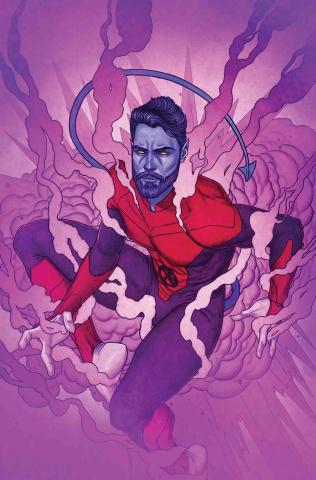 X-Men: Red #9