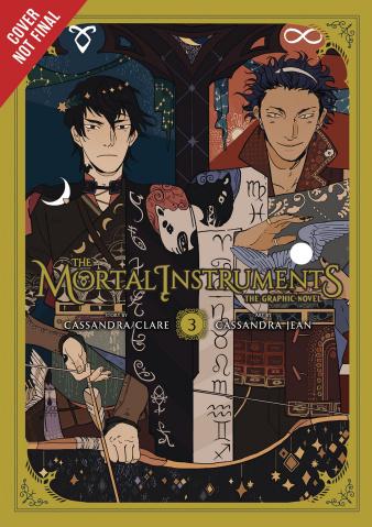 The Mortal Instruments Vol. 3