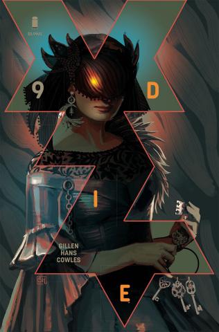 Die #9 (Hans Cover)