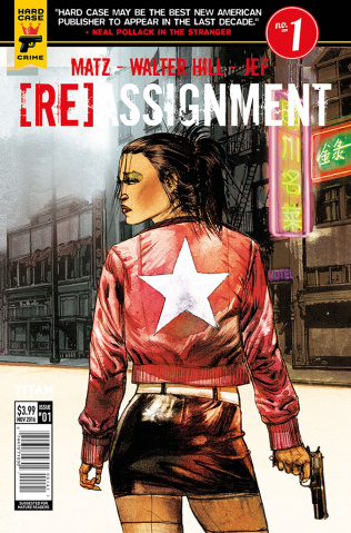 [Re]Assignment #1 (Jef Cover)