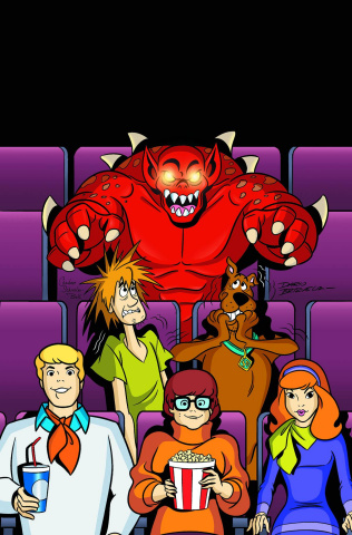 Scooby Doo, Where Are You? #55