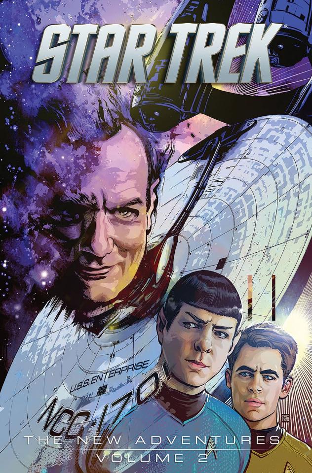 Star Trek: The New Adventures Vol. 4