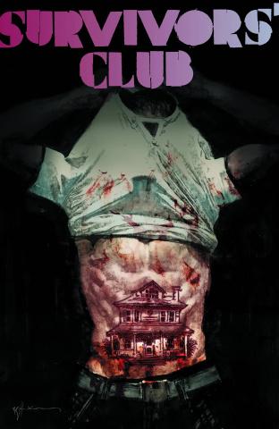 Survivors' Club #4