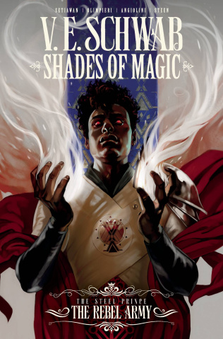 Shades of Magic: The Steel Prince - Rebel Army