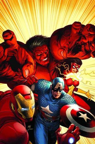 Avengers #24.1