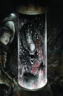 Dark Horse Presents #12 (Kieth Cover)
