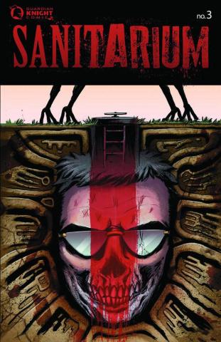 Sanitarium #3