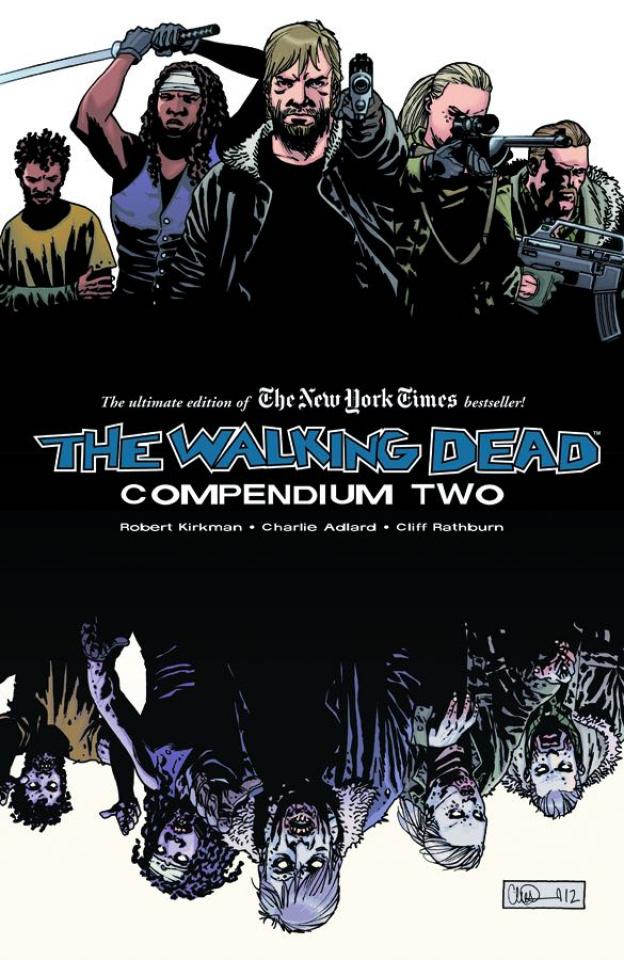 The Walking Dead Vol. 2 (Compendium)
