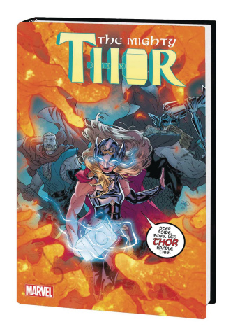 The Mighty Thor Vol. 4: War Thor