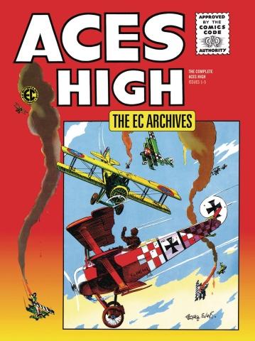EC Archives: Aces High