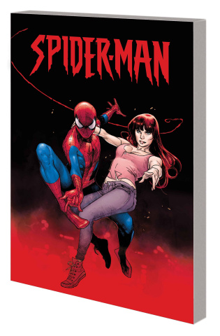 Spider-Man: Bloodline (Coipel Cover)