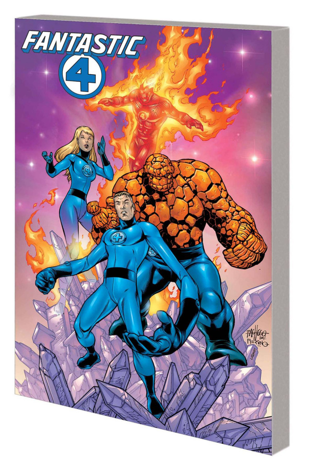 Fantastic Four: Heroes Return Vol. 3 (Complete Collection)