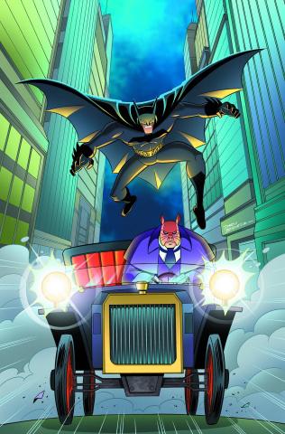 Beware the Batman! #2