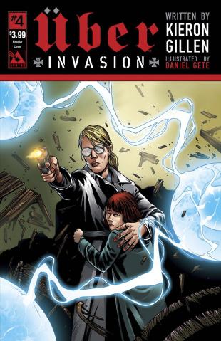 Über: Invasion #4