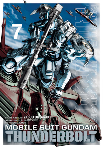 Mobile Suit Gundam: Thunderbolt Vol. 7