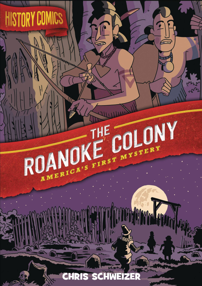 The Roanoke Colony