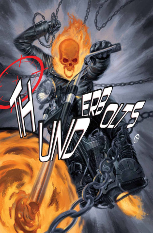 Thunderbolts #21