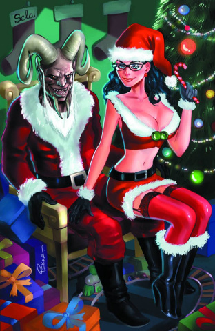 Grimm Fairy Tales 2012 Holiday Special