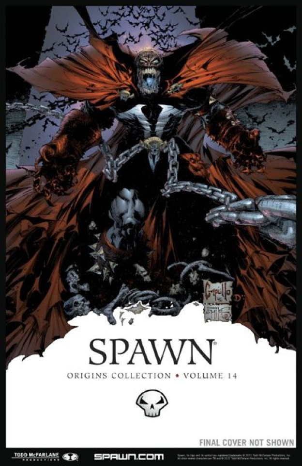 Spawn: Origins Vol. 14