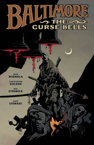Baltimore Vol. 2: Curse Bells