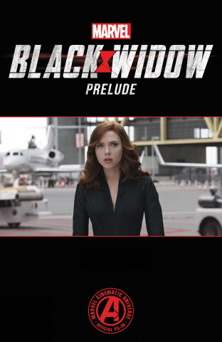 Black Widow: Prelude #1