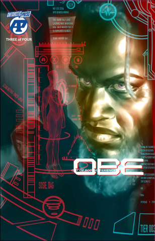 O.B.E.: Out of Body Experience #3