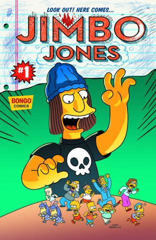 Jimbo Jones #1
