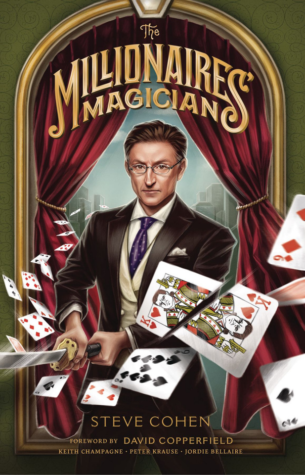 The Millionaires' Magician