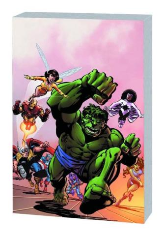 The Incredible Hulk: Pardoned