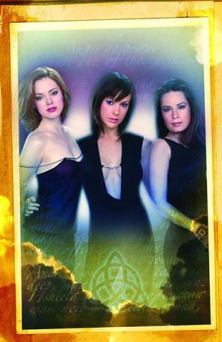 Charmed Vol. 2