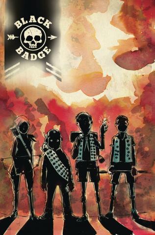 Black Badge #5