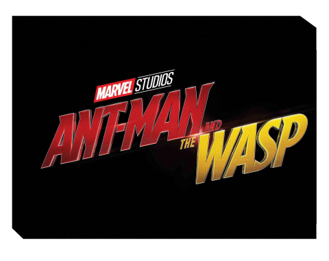 Ant-Man and The Wasp: Art of the Movie