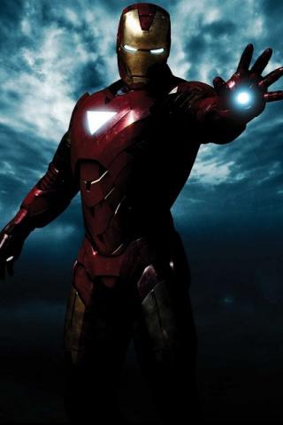 Marvel's Iron Man 2 #1