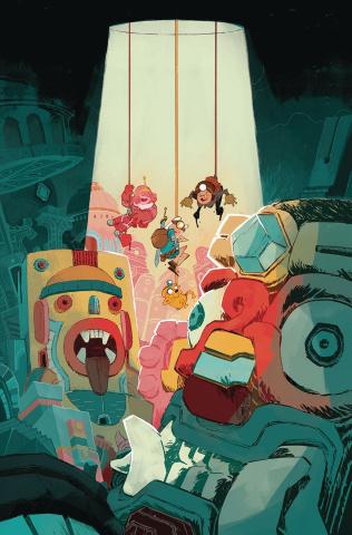 Adventure Time, Season 11 #3