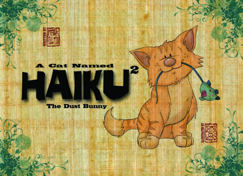 A Cat Named Haiku Vol. 2