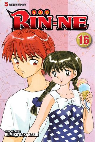Rin-Ne Vol. 16