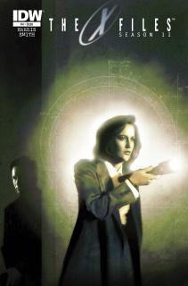 The X-Files, Season 11 #4
