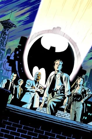 Gotham Central (Omnibus)