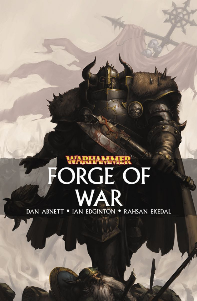 Warhammer 40,000: Forge of War