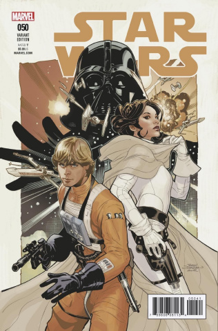 Star Wars #50 (Dodson Cover)