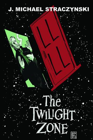The Twilight Zone #10