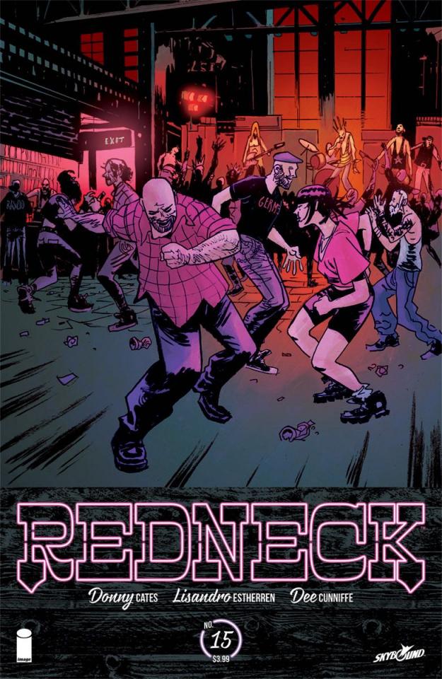 Redneck #15