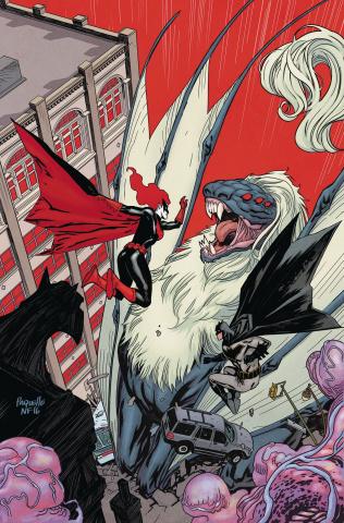Detective Comics #941 (Monster Men)