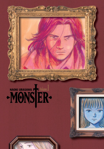 Monster Vol. 1