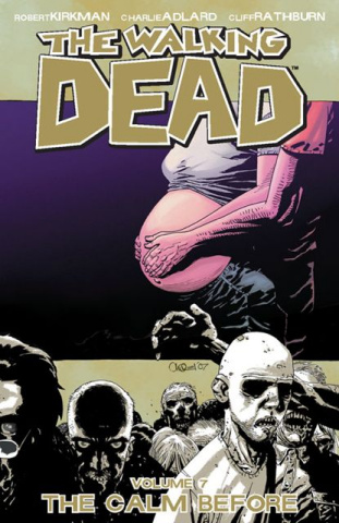 The Walking Dead Vol. 7