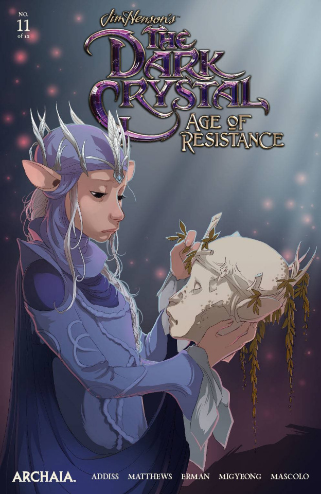 The Dark Crystal: Age of Resistance #11